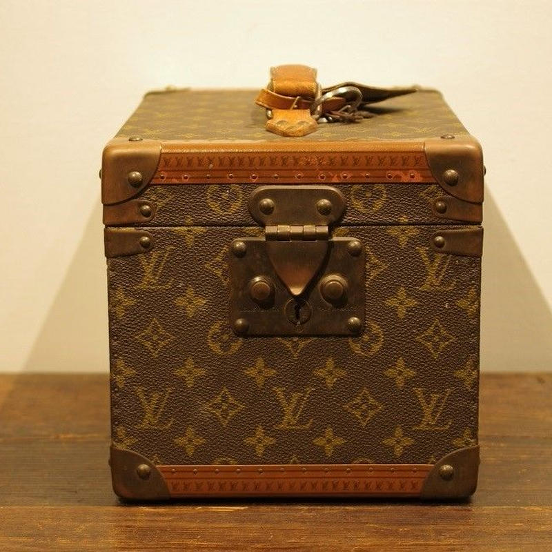 Louis Vuitton / Vanity Case /  Secondhand