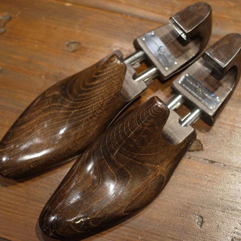 GAZIANO&GIRLING / Shoe Trees