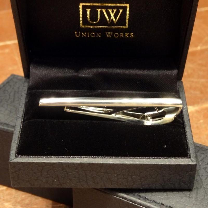 UNION WORKS Original / Tie Clip