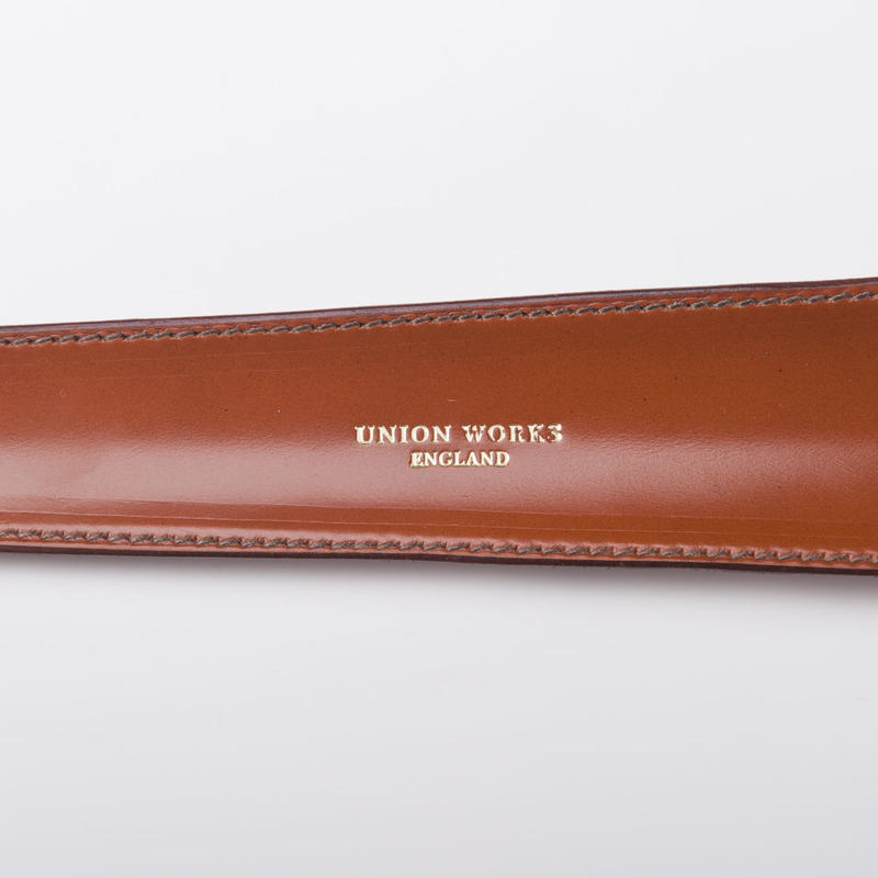 Rutherfords / Shoe Horn / London Tan