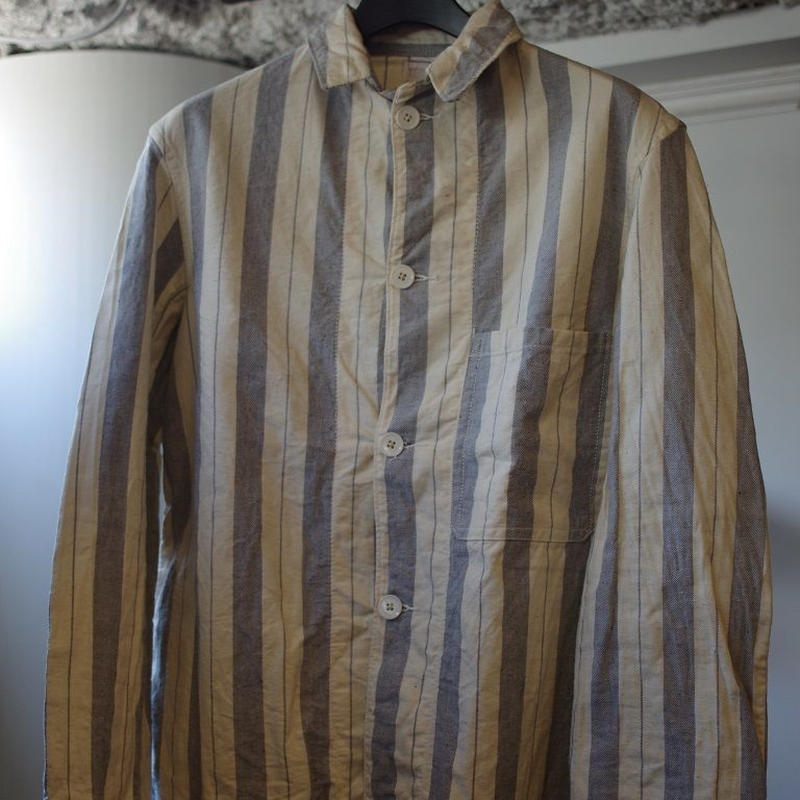 1960s Dead Stock British Prisoner Jacket