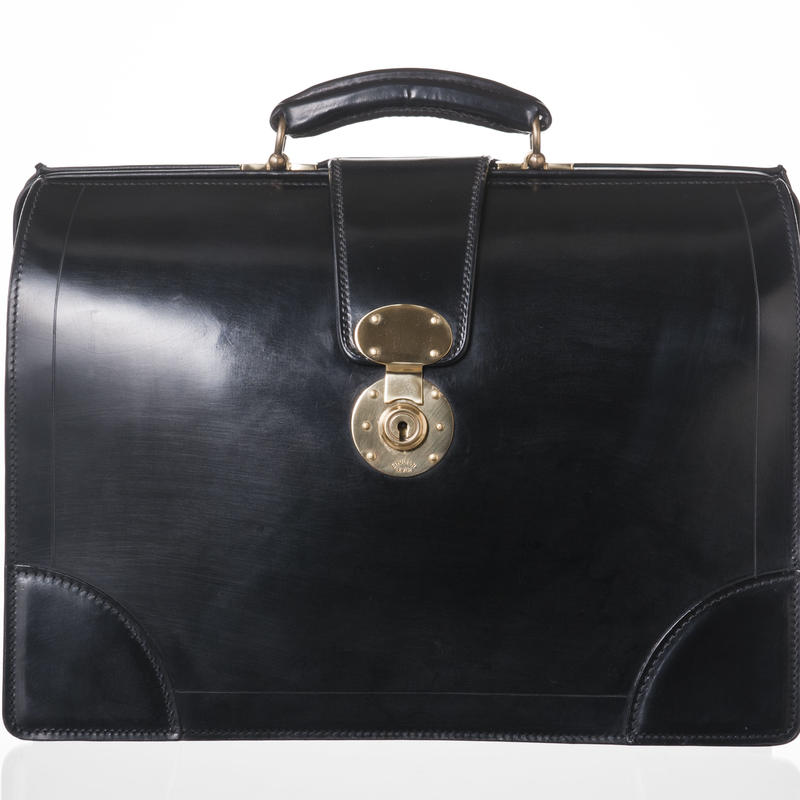 Rutherfords / Frame Top Brief Case
