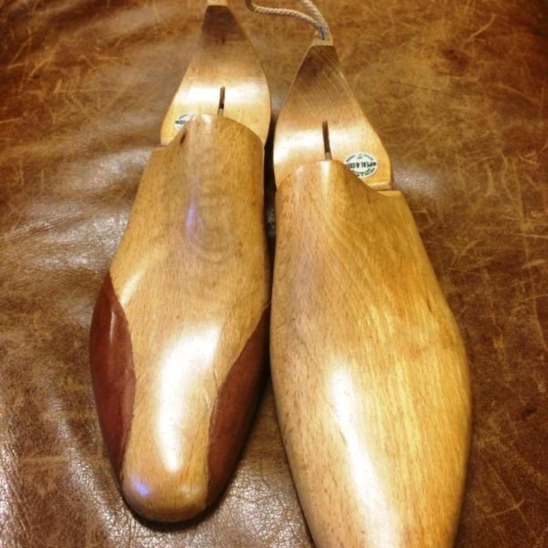 Peal & Co / Shoe Tree