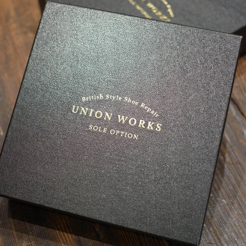 UNION WORKS Original / Gift Box