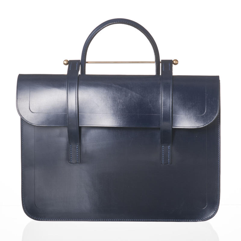 Rutherfords / Music Bag / Navy