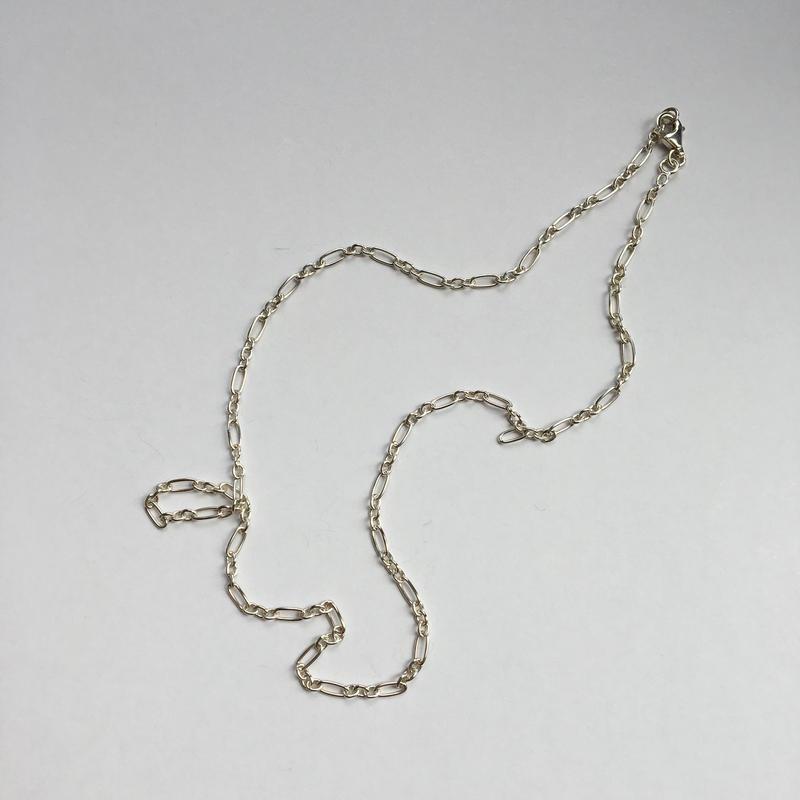 chain necklace E