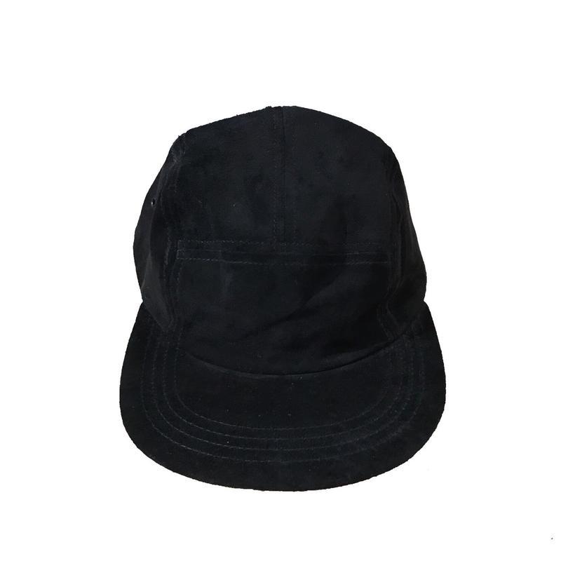 Hender Scheme - water proof pig jet cap black