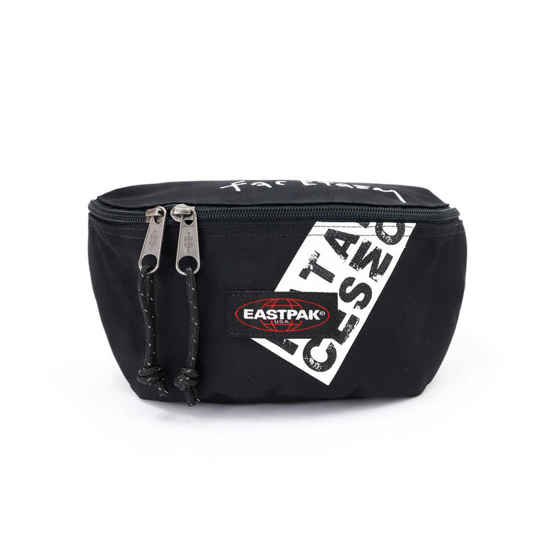 EASTPAK TAPE BUM BAG