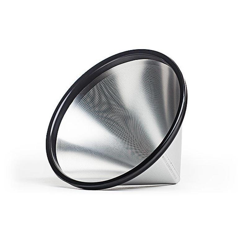 ABLE KONE COFFEE FILTER for CHEMEX 6 cups / エイブル コーン 金属製コーヒーフィルター(ケメックス6杯用)