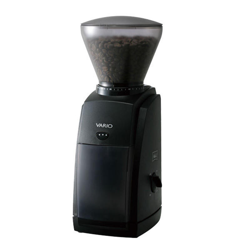 COFFEE GRINDER VARIO-E(Basic Home Use Model)/ 電動コーヒーグラインダー バリオ E