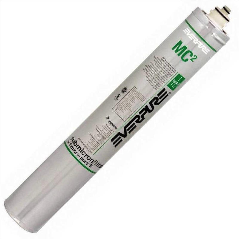エバピュア MC2 カートリッジ(ハイフローシステム用) / Everpure MC2 Cartridege (for High Flow System)