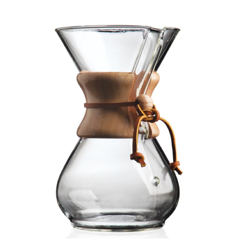 CHEMEX COFFEE MAKER 6 cups / ケメックス コーヒーメーカー 6杯用