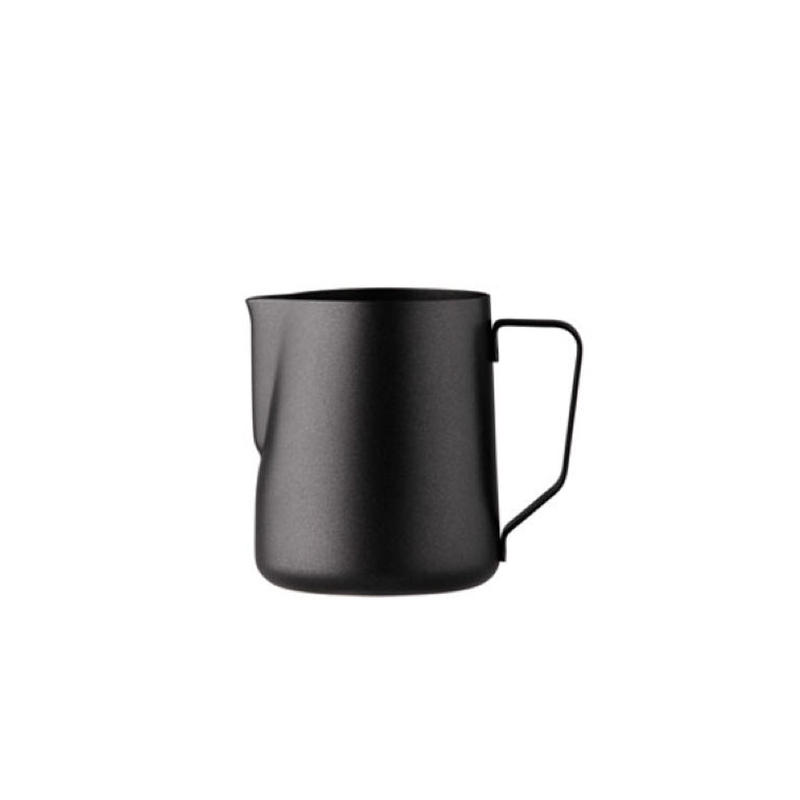 RW TEFLON COATED MILK PITCHER 12oz        (for 1 cup of cappuccino)