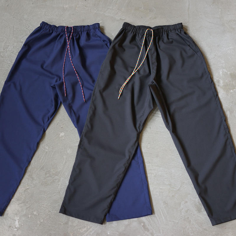ACTIVE EASY PANTS  TROPICAL