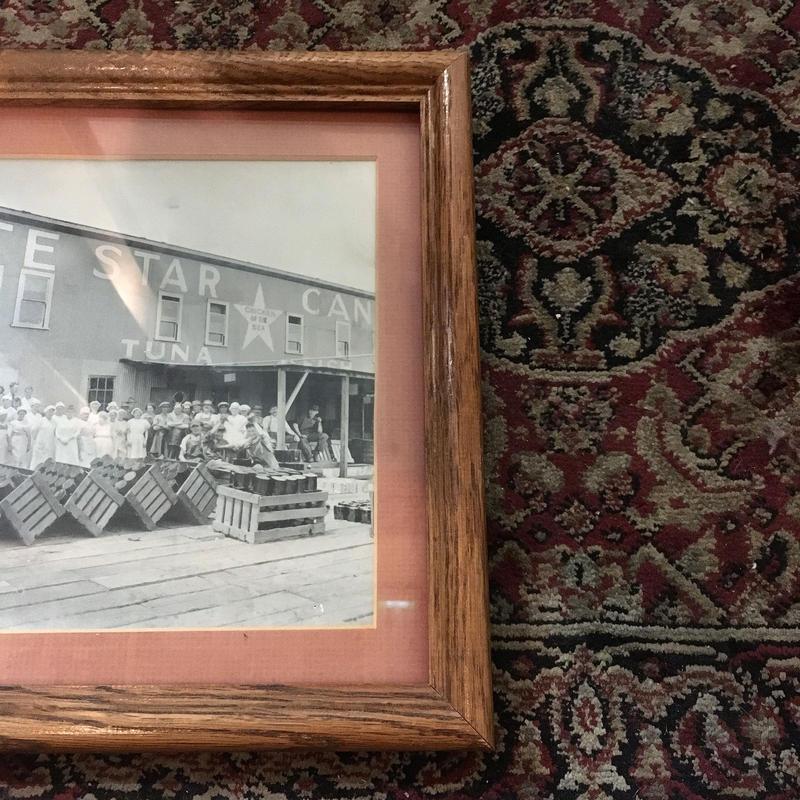 1930〜40's Worker's Photo