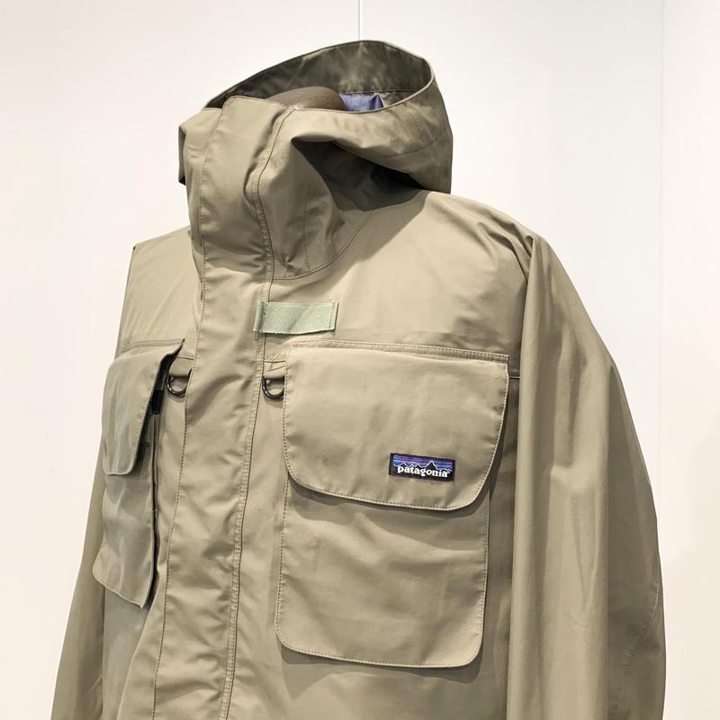 2000's Patagonia SST Nylon Jacket