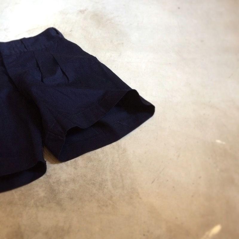 1950's Royal Navy Short Pants Deadstock