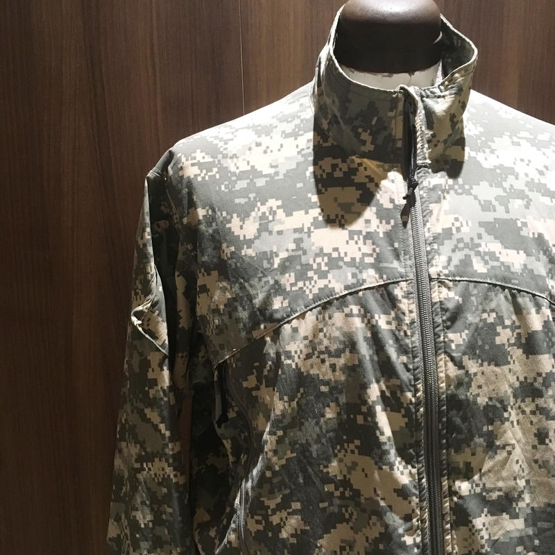 2000's US.ARMY Patagonia ECWCS Gen3 Level4 Wind Shirt