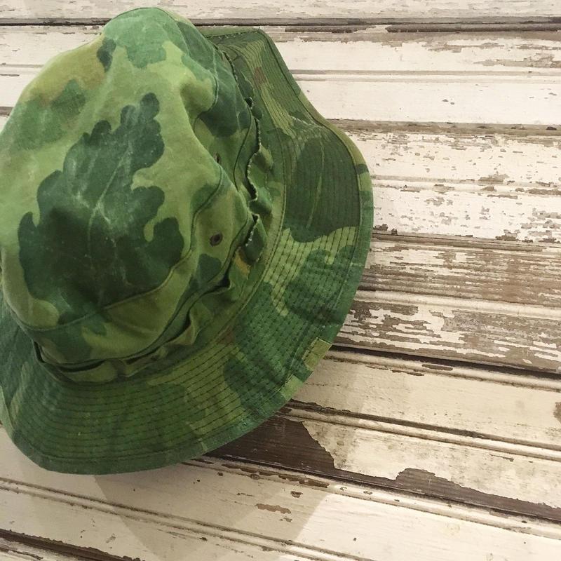 1960's〜 USMC Michel Pattern Hat