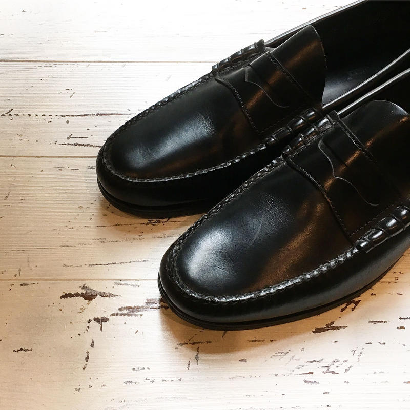 1980〜90's L.L.Bean Loafers