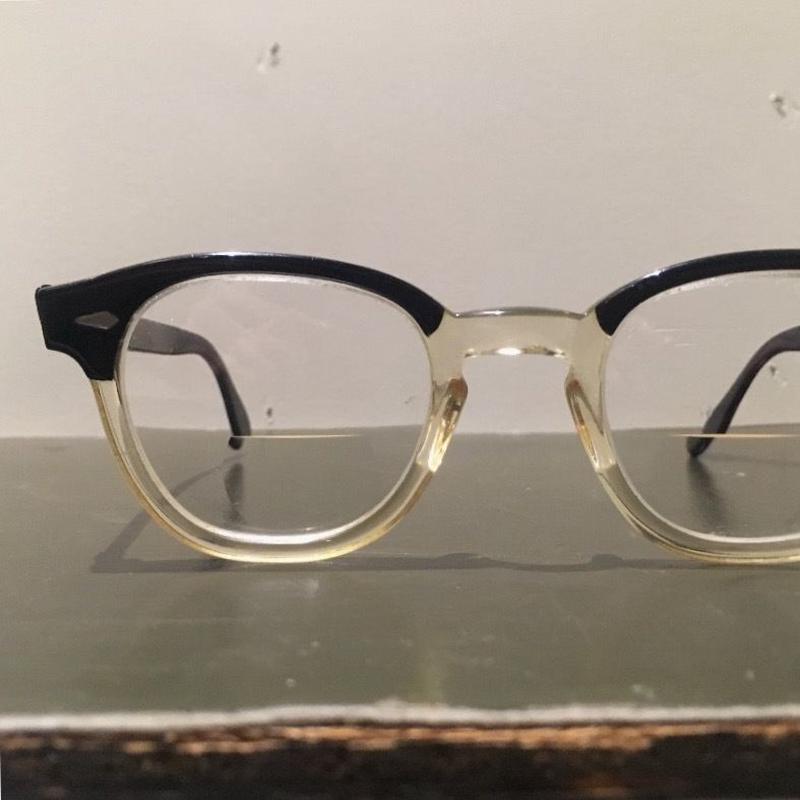 1960's American Optical Frame