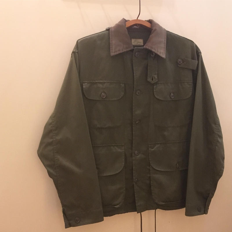 1970's L.L.Bean Warden Jacket