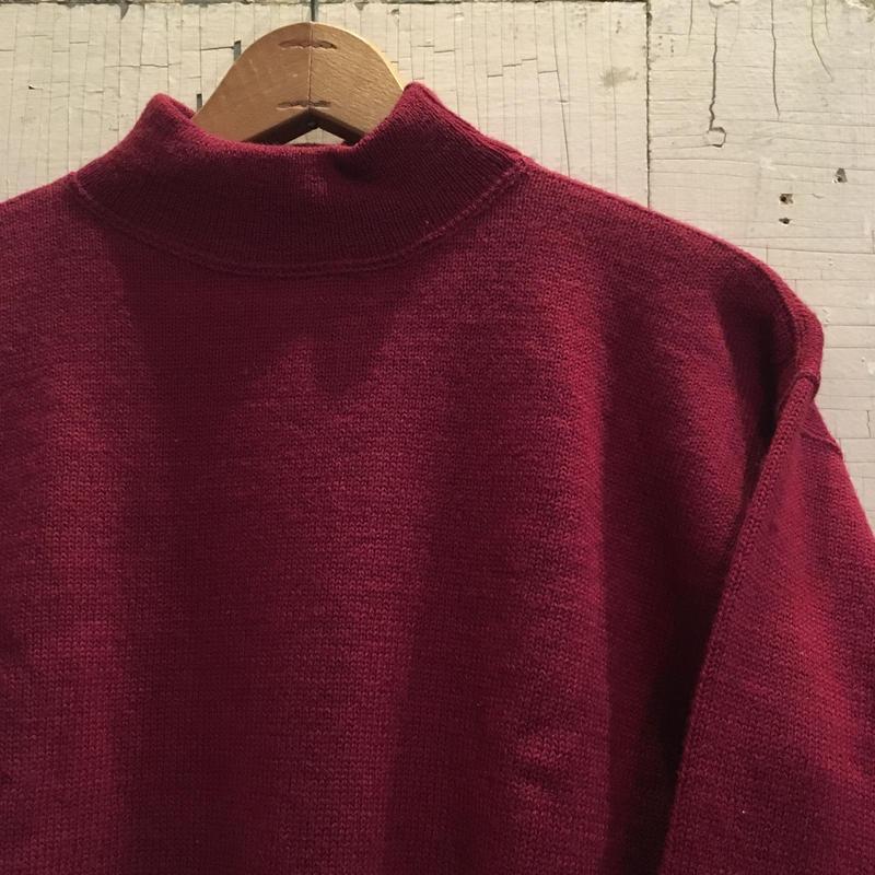 1980's Unknown Sweater Deadstock