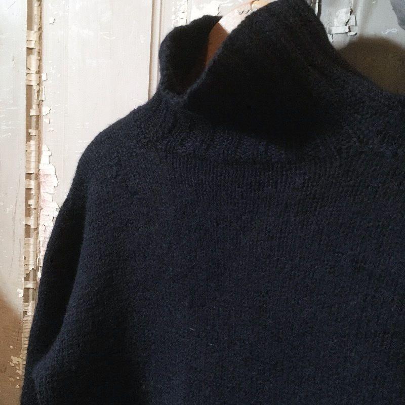 1940's ARC Turtleneck Sweater
