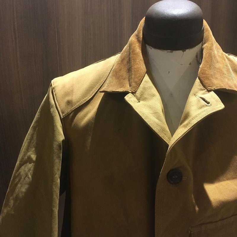 1940〜50's REM DRI-DUX Hunting Jacket