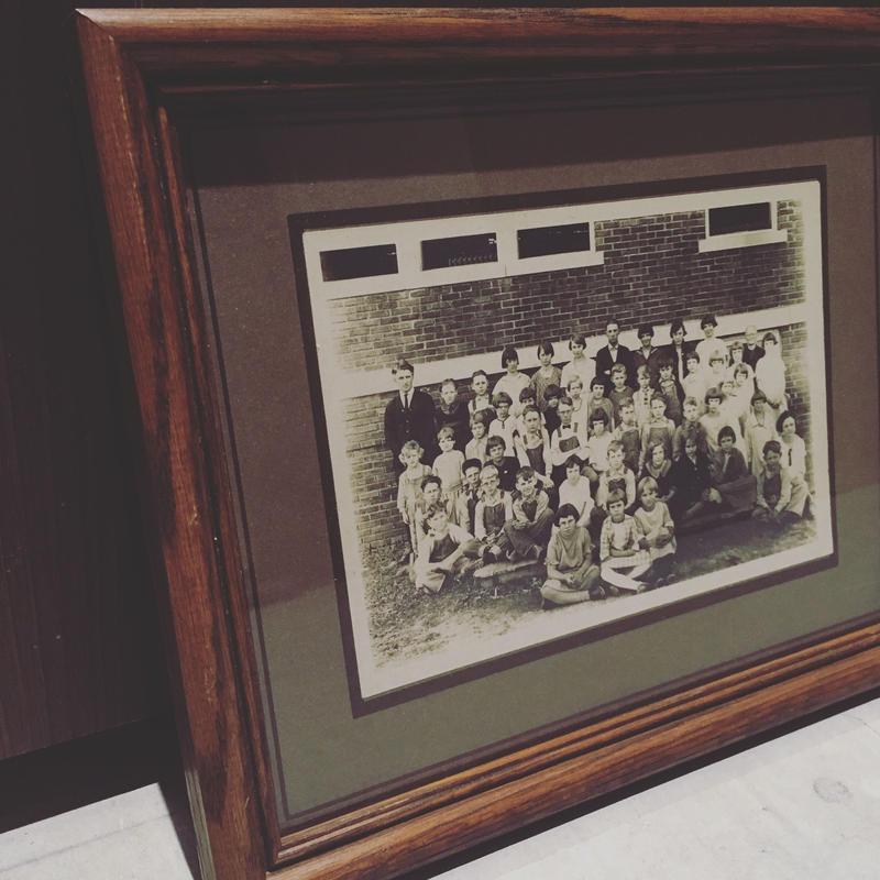 1930's Children's Photo