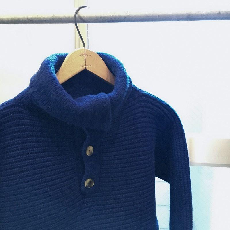 1970〜80's Diktor Deikogner Sweater