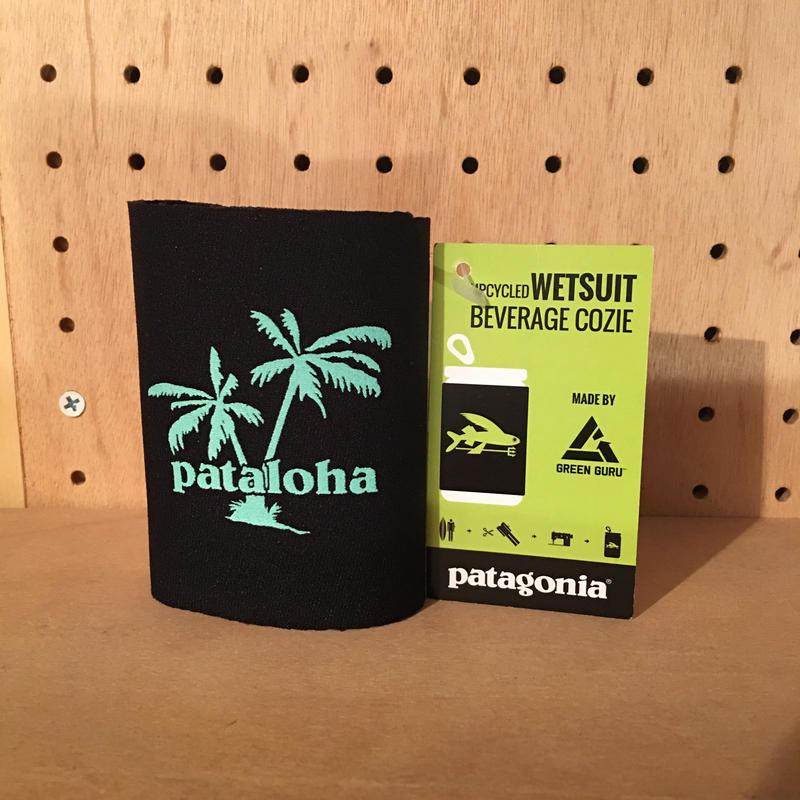 Pataloha リサイクル クージー