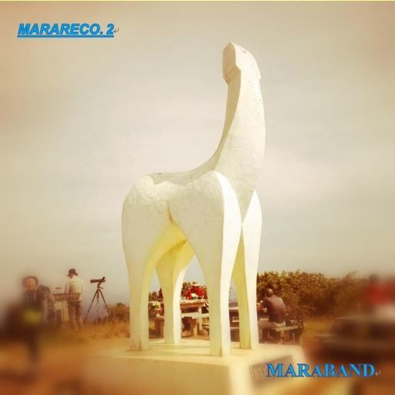 MARABAND - MARARECO.2
