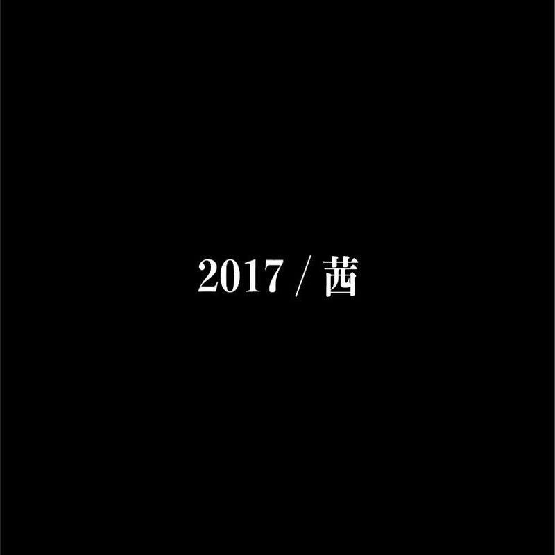 Damn Drive - 2017 / 茜