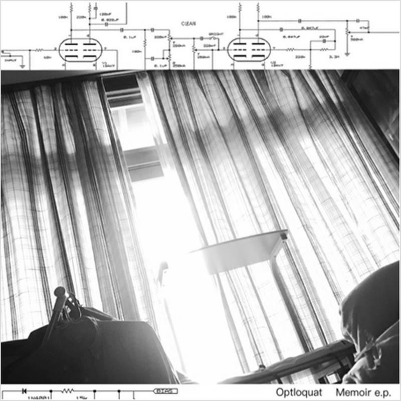 Optloquat - Memoir EP