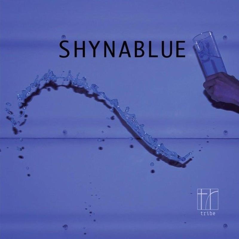 tribe - SHYNABLUE