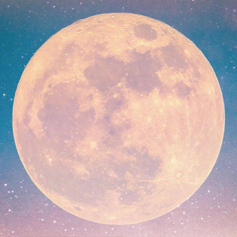 akari☽ - 月の裏の彼女