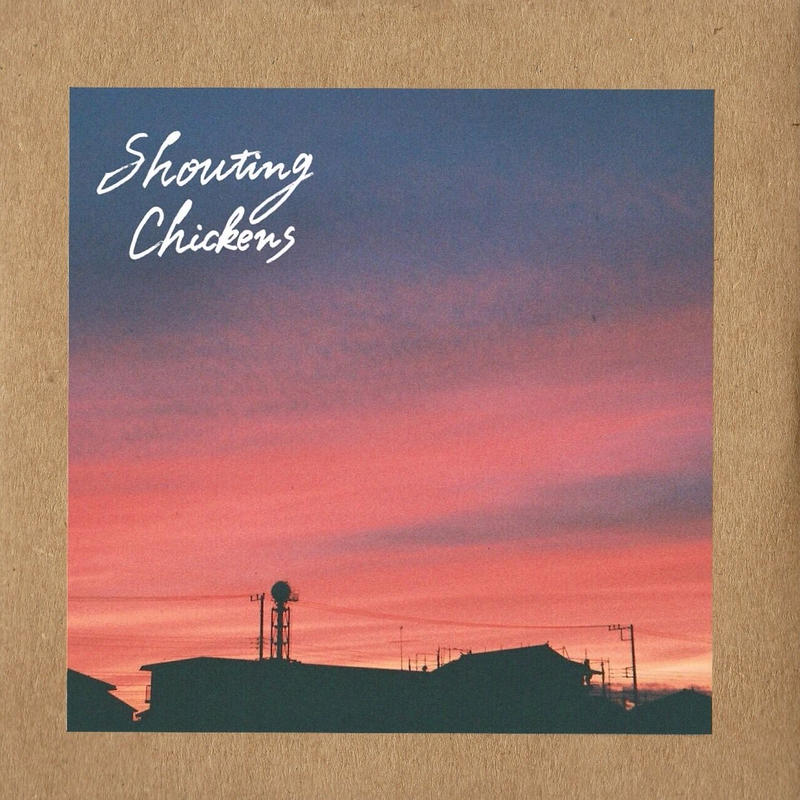 Shouting Chickens - Drive / Ruin Street