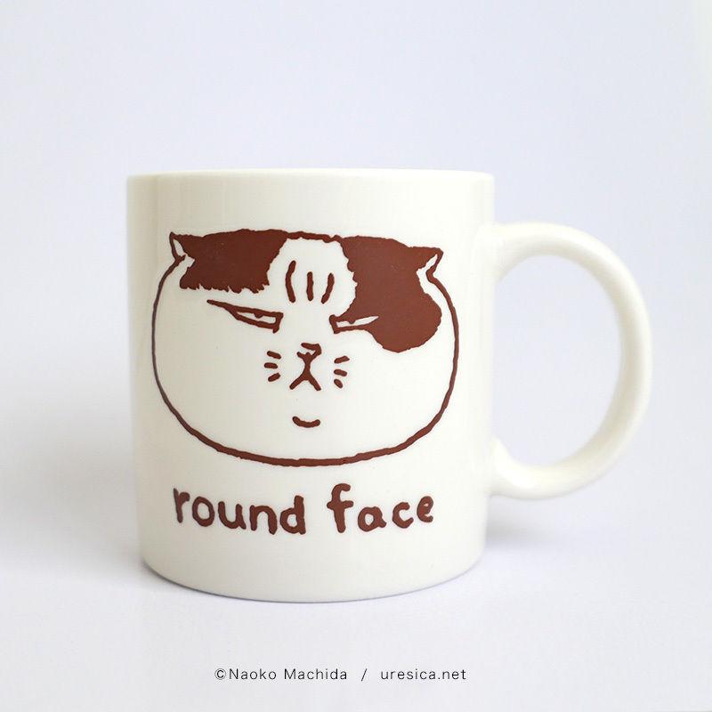 町田尚子 白木マグカップ