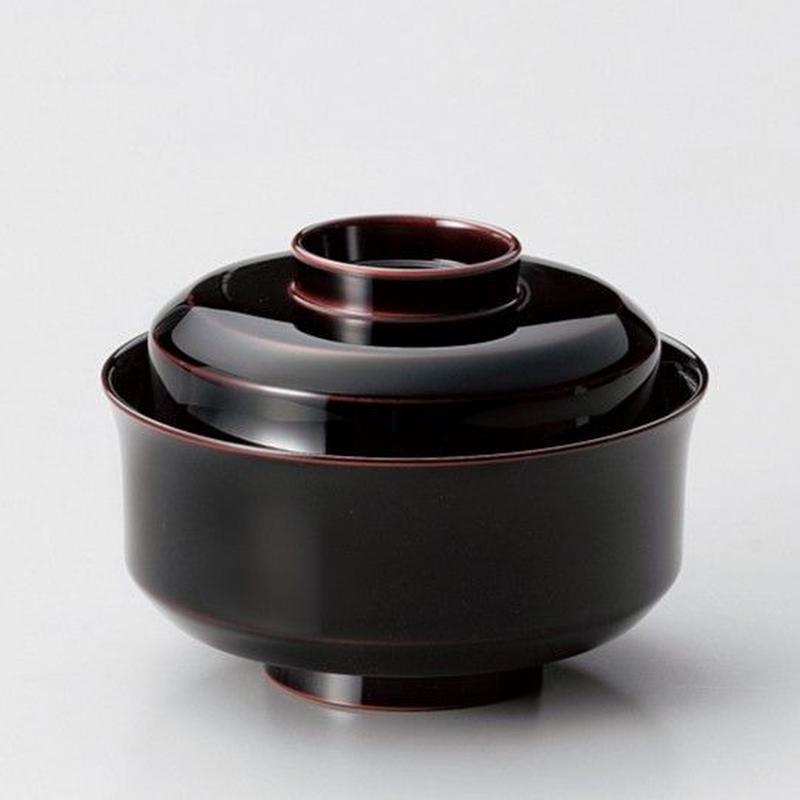 天竜寺 煮物椀(溜)
