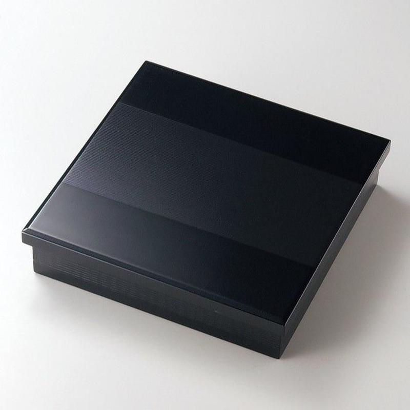 松花堂(黒)