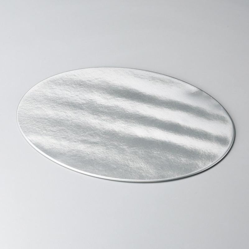 銀雲ランチョンマット