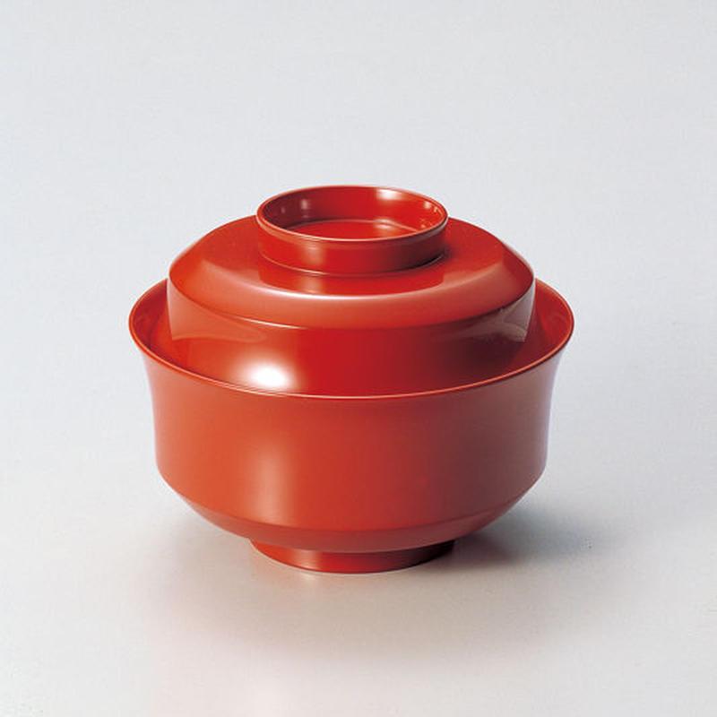 煮物椀(朱)