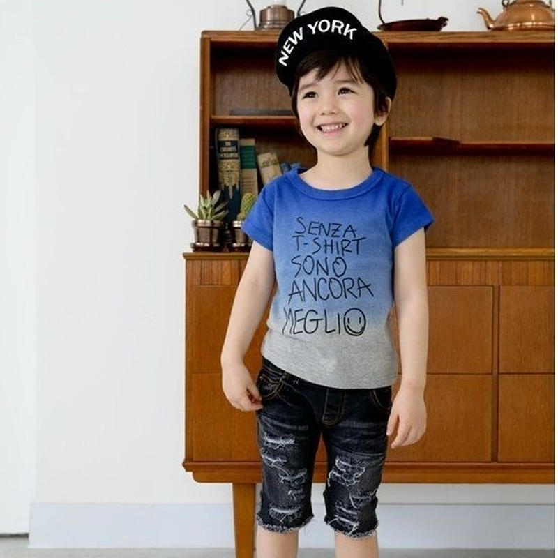 グラングラデーションTシャツ 当店通常価格3590円→