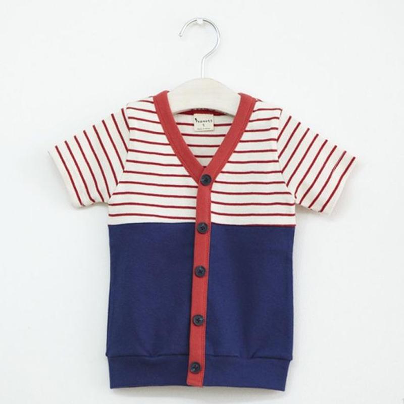【SALE!】カーデTシャツ(トリコロール)当店通常価格2590円→