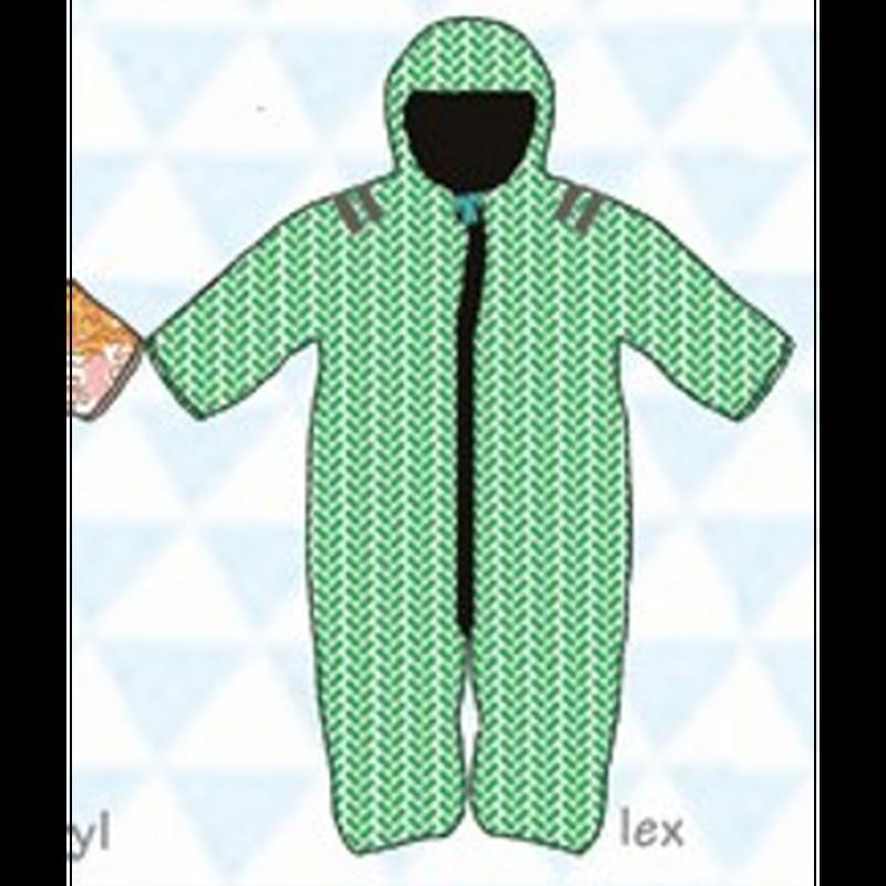 ducksday Baby snow suit Lex (74cm ~92cm )