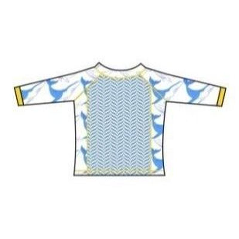 ducksday  T-shirts boy long sleeves  Willie (2y / 4y / 6y)