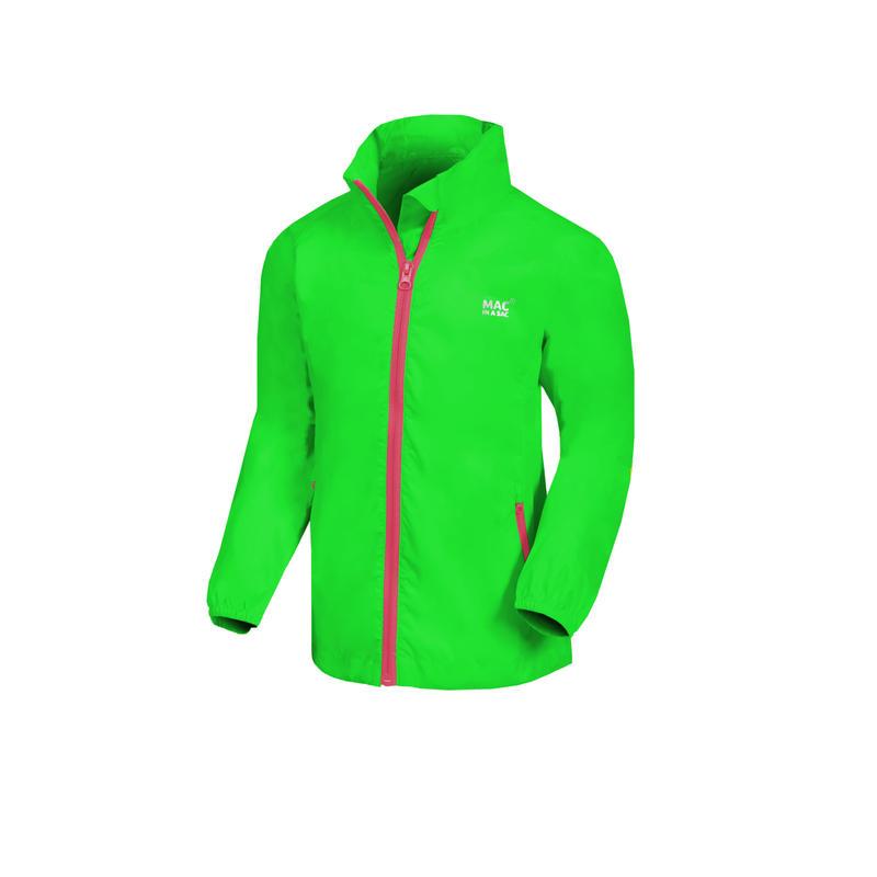MIAS KIDS NEON Neon green