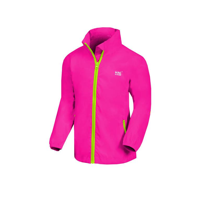MIAS KIDS NEON Neon pink