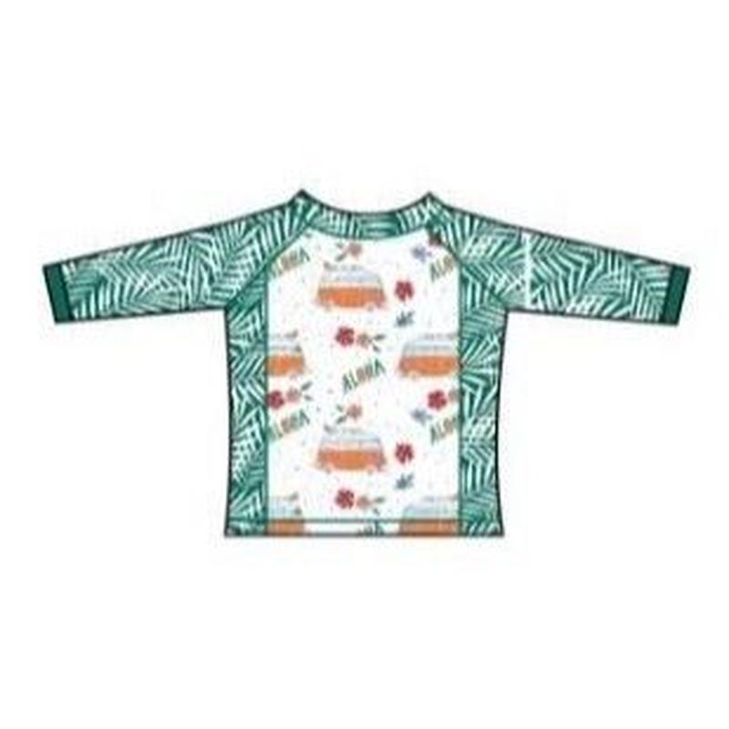 ducksday  T-shirts boy long sleeves  Monti (2y / 4y / 6y)